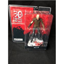 30 Days Of Night ARVIN Deluxe Action Figure