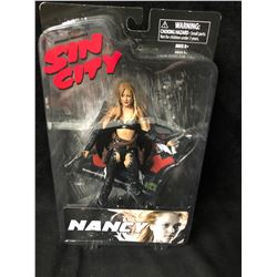 Sin City Nancy Action Figure Diamond Select Toys