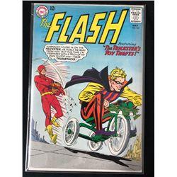 THE FLASH #152 (DC COMICS)