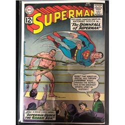 SUPERMAN #155 (DC COMICS)