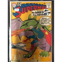 SUPERMAN #151 (DC COMICS)