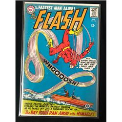 THE FLASH #154 (DC COMICS)