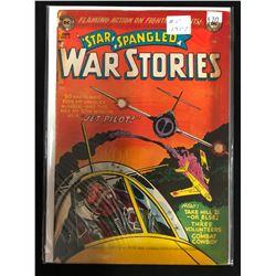 1953 STAR SPANGLED WAR STORIES #5 (DC COMICS)