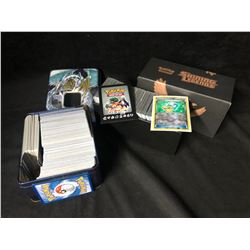 POKEMON TRADING CARDS LOT (RARES)