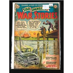 1953 STAR SPANGLED WAR STORIES #6 (DC COMICS)
