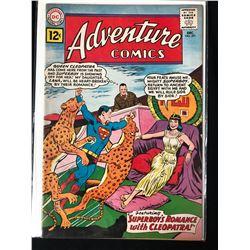 ADVENTURE COMICS #291 (DC COMICS)