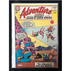 ADVENTURE COMICS #319 (DC COMICS)