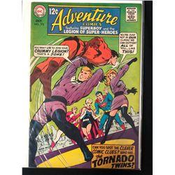 ADVENTURE COMICS #373 (DC COMICS)