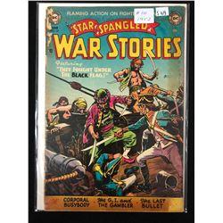 1953 STAR SPANGLED WAR STORIES #10 (DC COMICS)