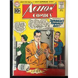 ACTION COMICS #282 (DC COMICS)