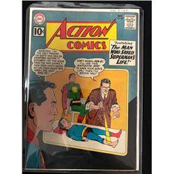 ACTION COMICS #281 (DC COMICS)