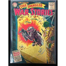 STAR SPANGLED WAR STORIES #45 (DC COMICS)
