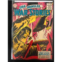 STAR SPANGLED WAR STORIES #43 (DC COMICS)