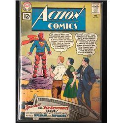 ACTION COMICS #283 (DC COMICS)