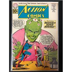 ACTION COMICS #280 (DC COMICS)