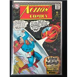 ACTION COMICS #342 (DC COMICS)