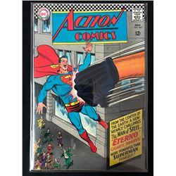 ACTION COMICS #343 (DC COMICS)