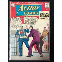ACTION COMICS #297 (DC COMICS)