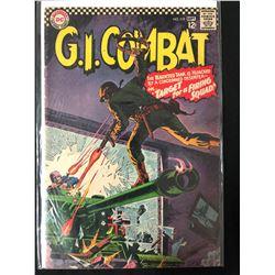 DC COMICS G.I COMBAT NO. 112