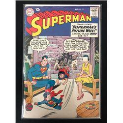 SUPERMAN #131 (DC COMICS)
