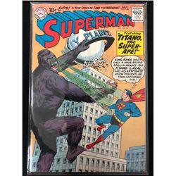 SUPERMAN #138 (DC COMICS)