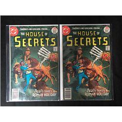 HOUSE OF SECRETS #148 (DC COMICS)