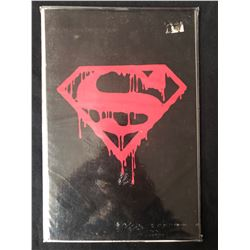 Superman #75: The Death of Superman