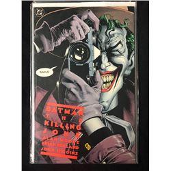 BATMAN THE KILLING JOKE (1988 D.C.) 2nd PRINT