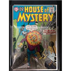 HOUSE OF MYSTERY #129 (DC COMICS )