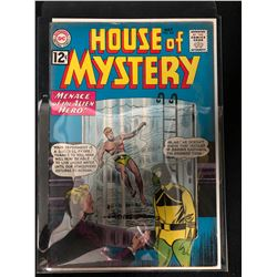 HOUSE OF MYSTERY #122 (DC COMICS )