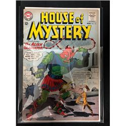 HOUSE OF MYSTERY #141 (DC COMICS)