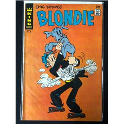 BLONDIE #173 (KING COMICS)