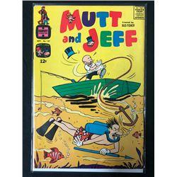 MUTT & JEFF #147 (HARVEY COMICS)