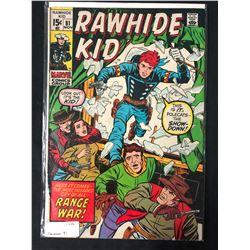 RAWHIDE KID #81 (MARVEL COMICS)