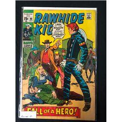 1970 RAWHIDE KID #80 (MARVEL COMICS)