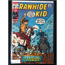 1970 RAWHIDE KID #79 (MARVEL COMICS)