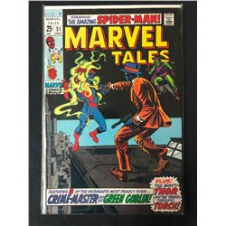 MARVEL TALES #21 (STARRING THE AMAZING SPIDER-MAN)