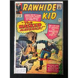 RAWHIDE KID #44 (MARVEL COMICS)
