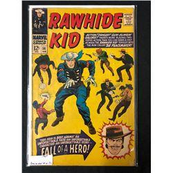 RAWHIDE KID #56 (MARVEL COMICS)