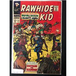 RAWHIDE KID #61 (MARVEL COMICS)