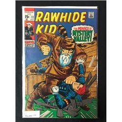 RAWHIDE KID #72 (MARVEL COMICS)