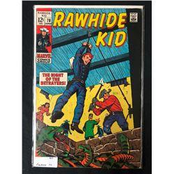 1969 RAWHIDE KID #70 (MARVEL COMICS)