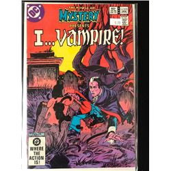 THE HOUSE OF MYSTERY PRESENTS I... VAMPIRE #312 (DC COMICS)
