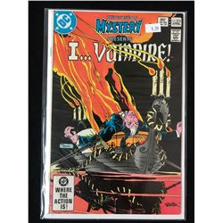 THE HOUSE OF MYSTERY PRESENTS I... VAMPIRE #315 (DC COMICS)