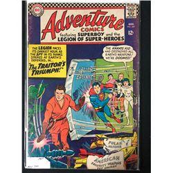 ADVENTURE COMICS #347 (DC COMICS)