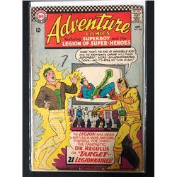 ADVENTURE COMICS #348 (DC COMICS)