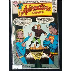 ADVENTURE COMICS #384 (DC COMICS)