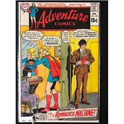 ADVENTURE COMICS #388 (DC COMICS)