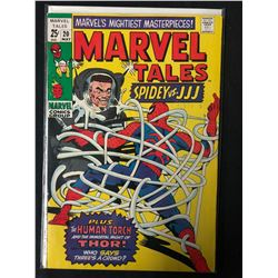MARVEL TALES #20 (ARVEL COMICS) **SPIDEY VS. JJ**