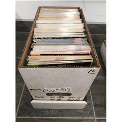 BOX OF COMIC BOOKS (VARIOUS COMICS)